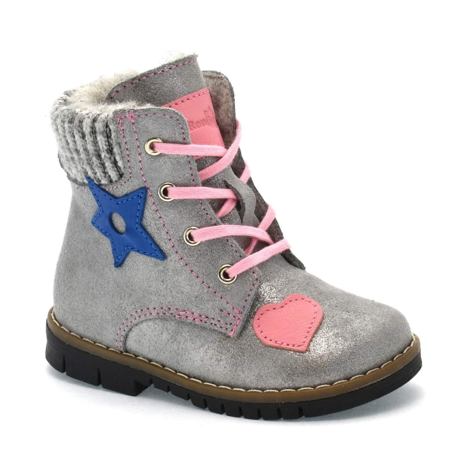 9a4cd81b Dziecięce buty zimowe RenBut 12-1508 Kliknij, aby powiększyć ...