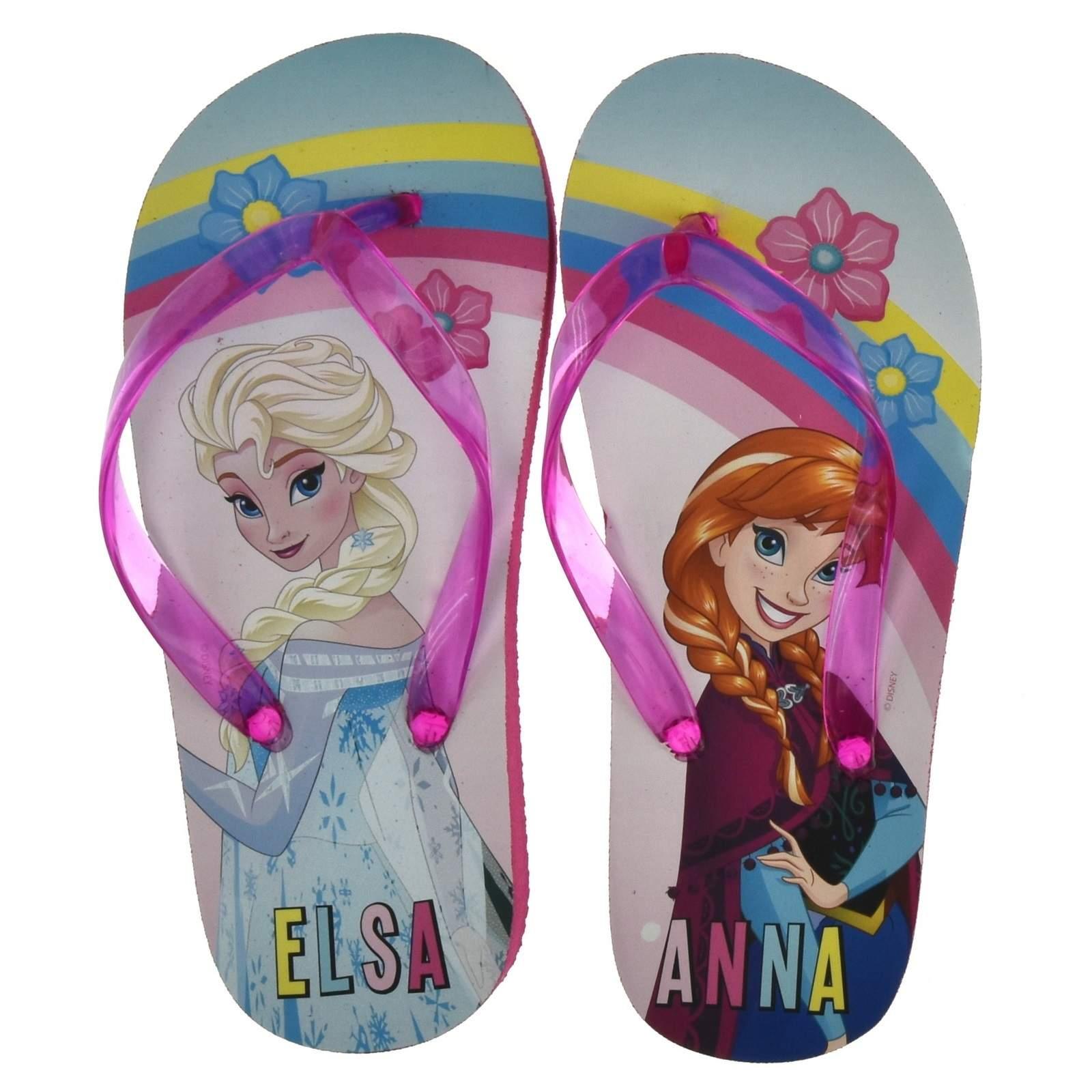 3c8859c4 Japonki Frozen, Kraina Lodu, Elsa i Anna Różowe Różowy || Kolorowy ...