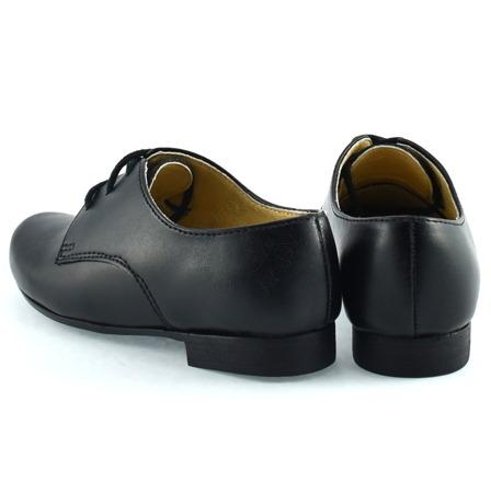 Buty komunijne dla dzieci Kornecki 4060/1