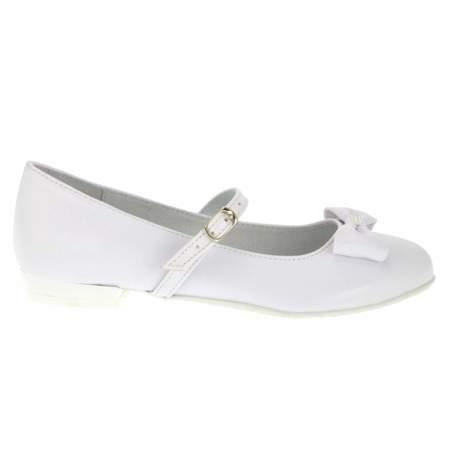 Buty komunijne dla dziewczynki Zarro 2371