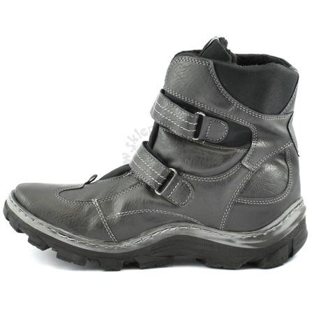 Buty zimowe dla dzieci Kornecki 02590/3