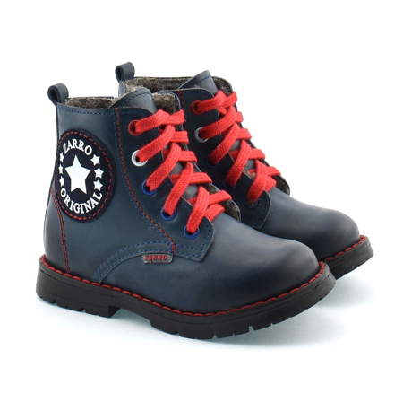Buty zimowe dla dzieci Zarro 92/03