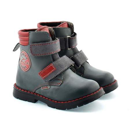 Buty zimowe dla dzieci Zarro 98/04