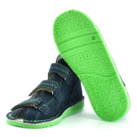 Dziecięce buty profilaktyczne Danielki T105E/115E