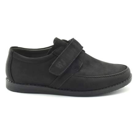 Eleganckie buty komunijne dla dzieci Wojtyłko 2109C
