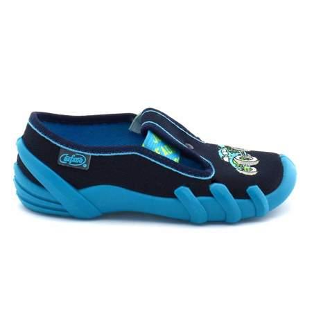 Kapcie dziecięce Befado 290X161 Skate