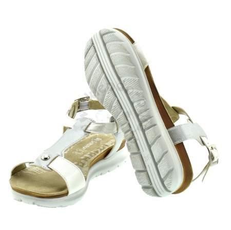 Sandały Inblu TU000031