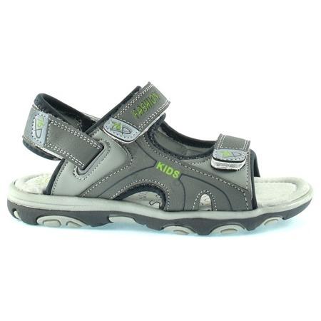 Sandały dla dzieci Lin Shi A4656