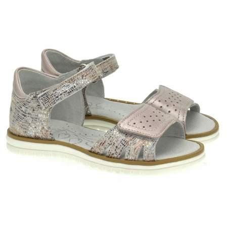 Sandały dla dzieci RenBut 31-4407 Viola