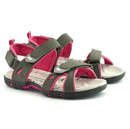 Sandały dziecięce Hasby S2361D