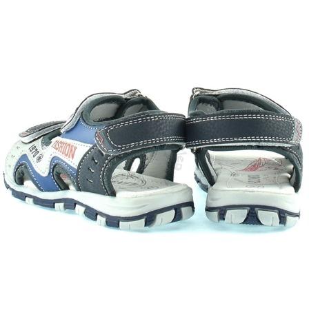 Sandały dziecięce Lin Shi A2702