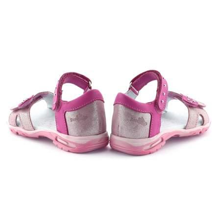 Sandały dziecięce RenBut 21-3272