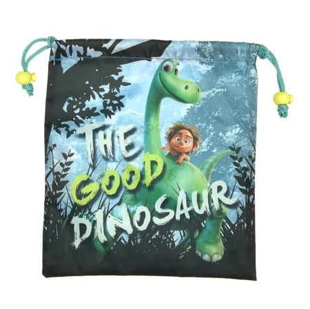Worek na obuwie dla dzieci The good Dinosaur Dobry Dinozaur
